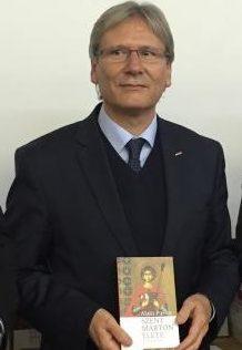 Alain Pastor