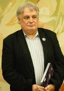 Benkő Sándor
