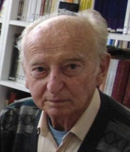 Csuk Ferenc