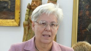 Dobos Marianne